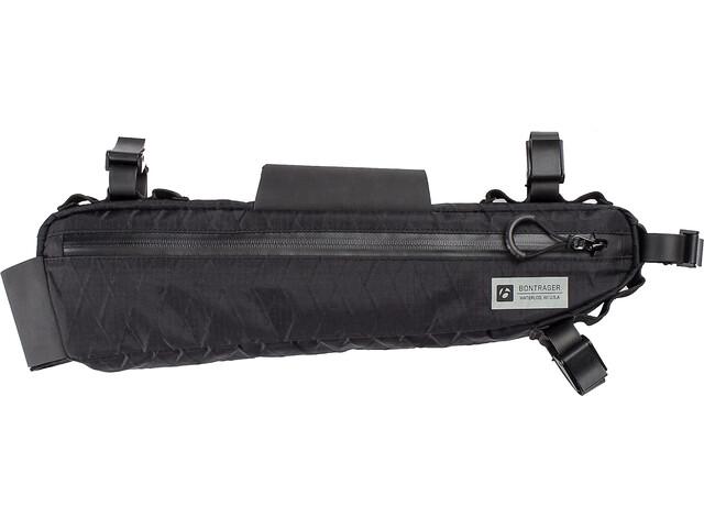 Bontrager Adventure Frame Bag L, zwart
